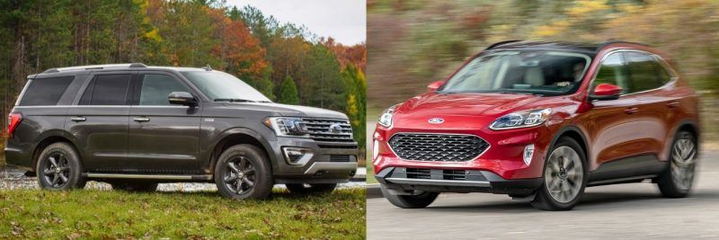 2020-Ford-Escape-vs-2020-Ford-Expedition